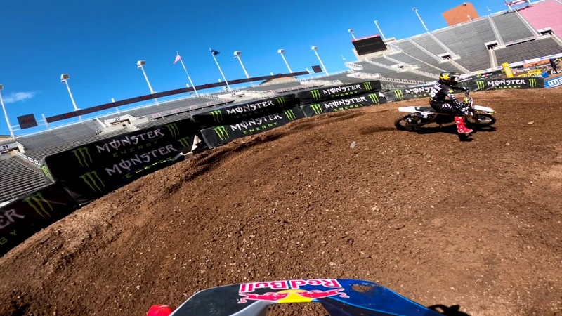 GoPro Course Preview - Round 12 Salt Lake City