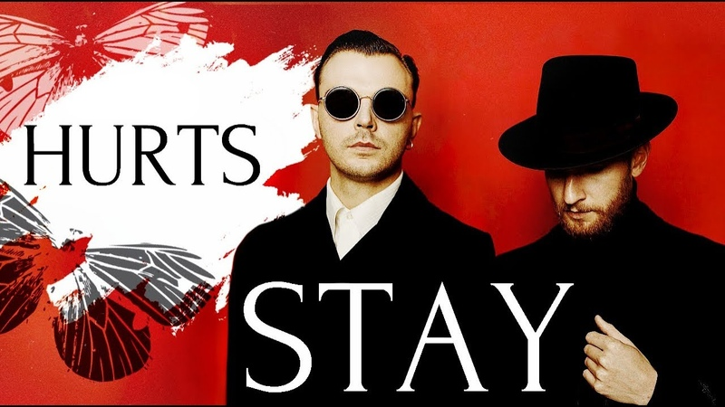 HURTS - STAY RUS COVER (РУССКАЯ ВЕРСИЯ) Ai Mori feat. Ajo!