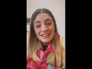 Directo Julia Argüelles - (16/03/2020)