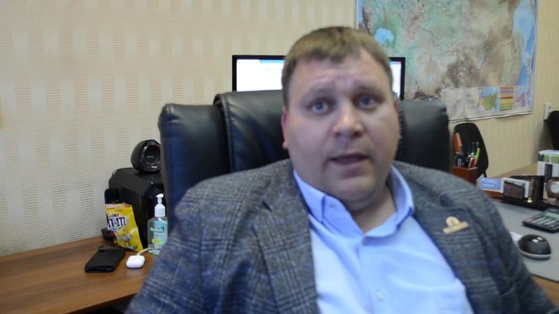 Большое интервью генерального директора компании Визера Евгения Михайловича СоюзХолодУрал