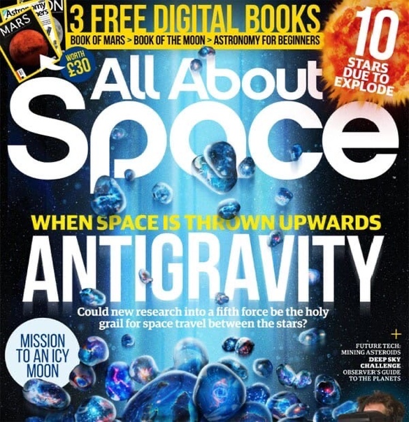 All About Space - Issue 106  2020
