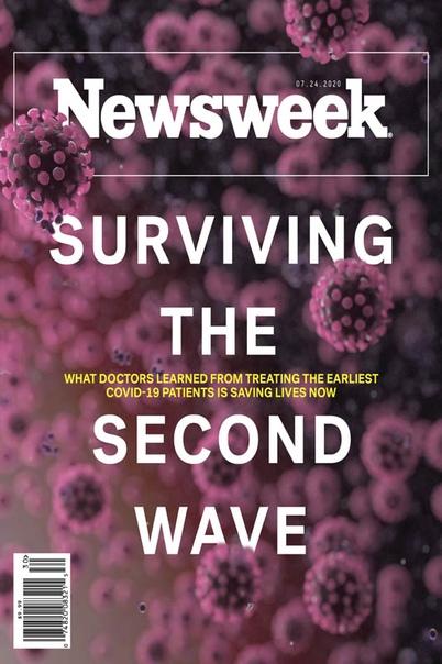 Newsweek - 07.24.2020