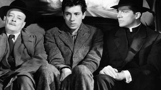 1950 - Edge of Doom - Nube de sangre - Mark Robson - VO - Versión Original