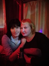 Аксенова Екатерина