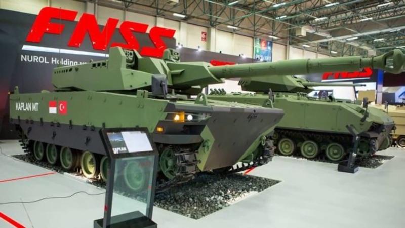 Новые ТАНКИ СТРАН МИРА Griffin II-III ALTAY PL-01 KAPLAN KARRAR A8 AGS VT5 EMBT TULPAR !