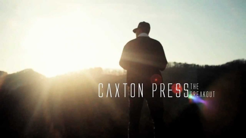 CAXTON PRESS - THE BREAKOUT (OFFICIAL MUSIC VIDEO)