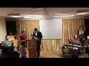 «Лучшее руководство»,пастор:Дмитрий Александрович