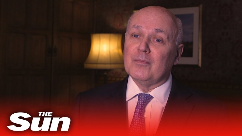 EU is panicking Iain Duncan Smith on how Britain will win upcoming Brexit negotiations