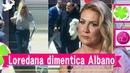 Loredana Lecciso dimentica definitivamente Albano: ecco con chi è stata fotografata