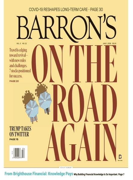 Barron's 06.1.2020