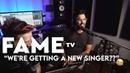 We're Getting a New Singer?? - FameTV - S2, E12
