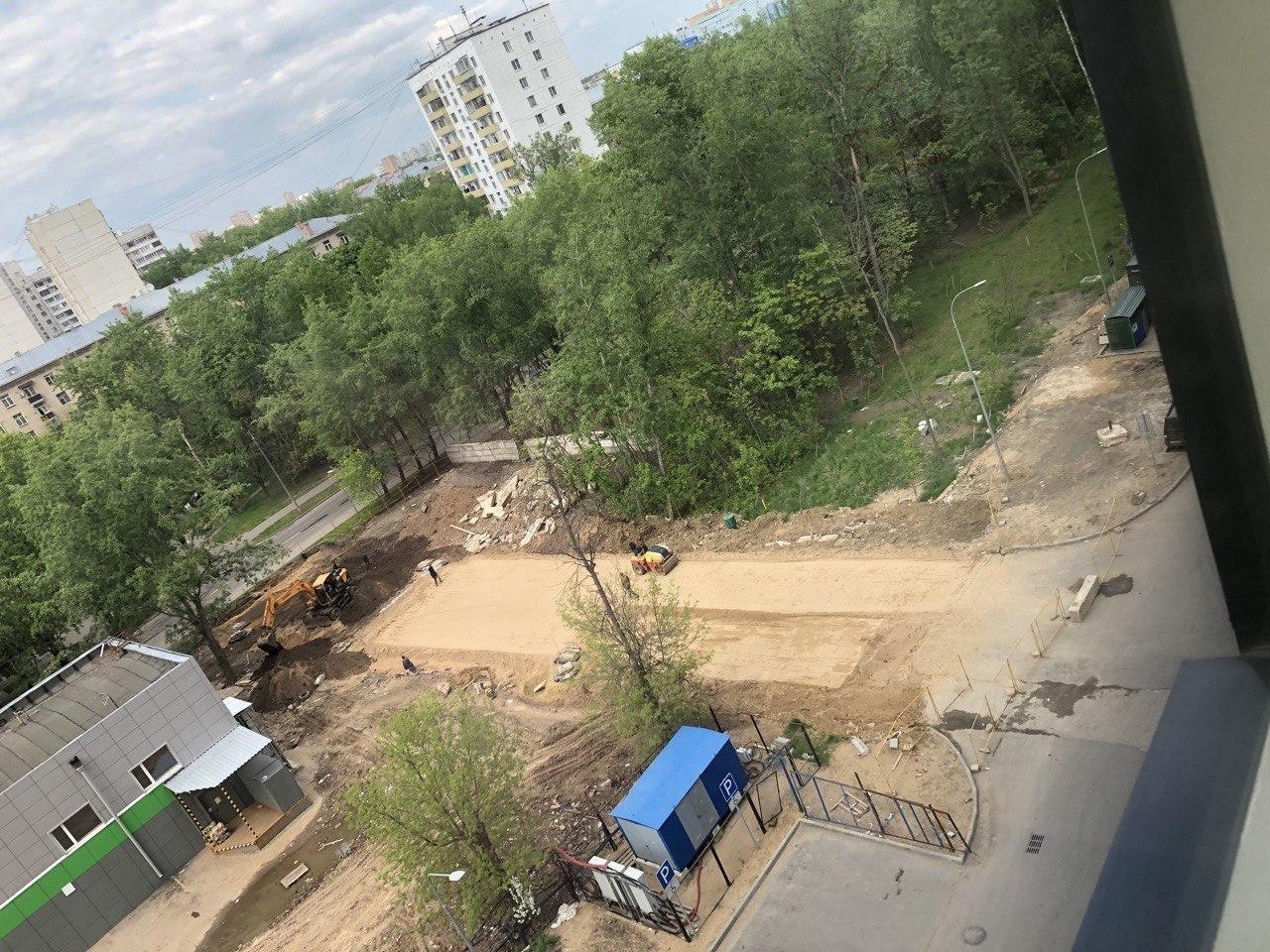"""Строительство новых автодорог поблизости от ЖК """"Летний сад"""" - Страница 3 VnbFQWp92V0"""