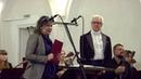 Концерт Ее величество - Домра ,посвящённый 45 летию педагогической деятельности В А Кузнецова