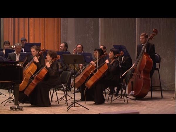 'Chzhud Shi music by Larisa Sanzhieva orcestre Buryat Opera House