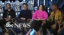 'Star Wars' stars talk about ending the legendary saga, 'deep love' between co-stars | Nightline