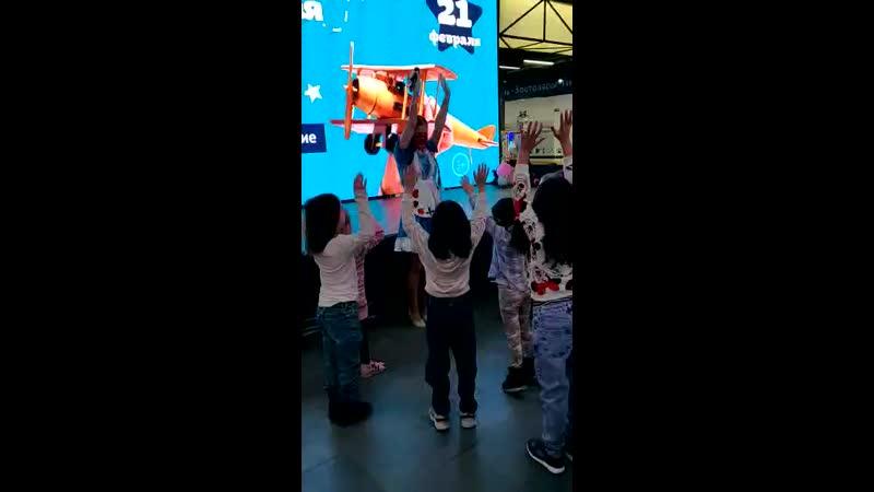 Танец Марионетки Игра на меткость Алиса в стране чудес