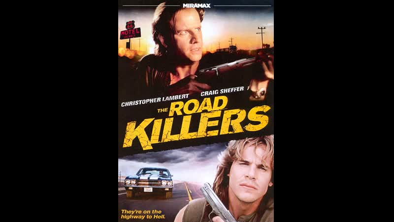 Цветок у дороги _ Roadflower(The Road Killers), 1994 VO Неизвестен,DVDRip.1080