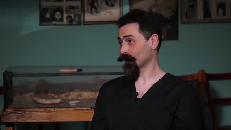 Судмедэксперт из Одессы Борис Яворский про курение и алкоголь