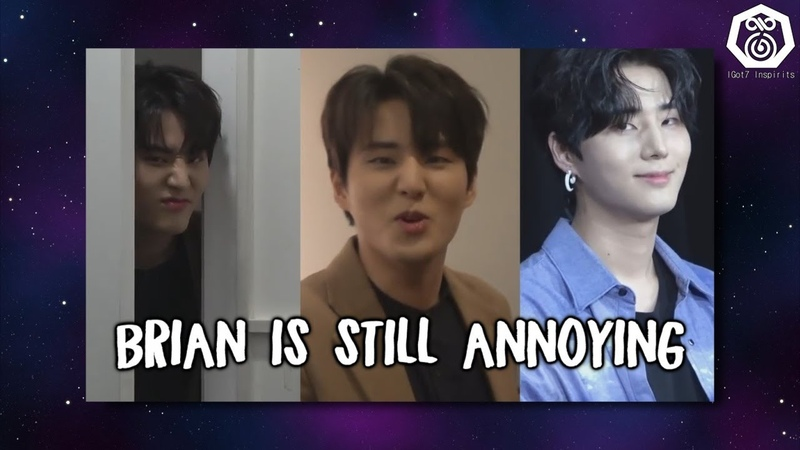 Brian Kang is Still Annoying Day6 Young K