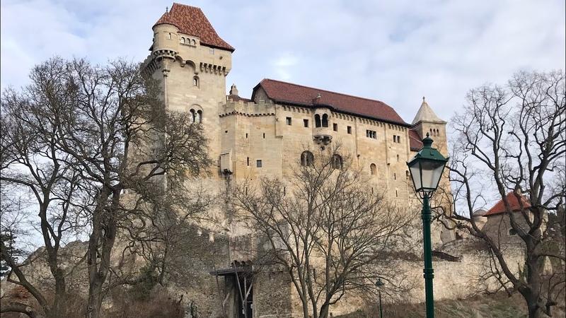 Экскурсия Венский Лес. Замок Лихтенштейн. Австрия.