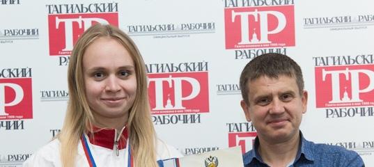 Сборная Нижнего Тагила завоевала четыре медали чемпионата России по кикбоксингу