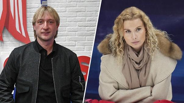Плющенко прокомментировал переход Косторной в его академию  ➡Подробнее: https://russian.rt.com/sport/article/769824-kostornaya-plyuschenko-tutberidze