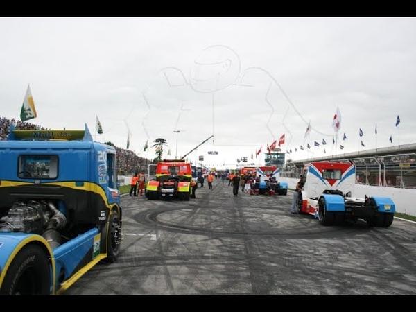 Oschersleben Truck Cup