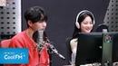 텐셥 업! 초대석 with 김명수 신예은(KBS2 새 수목드라마 '어서와') full ver./200324[강한나의 483