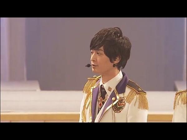 Kyun Kyun Love Session Magic Kyun Renaissance First Live at Maihama Amphitheater