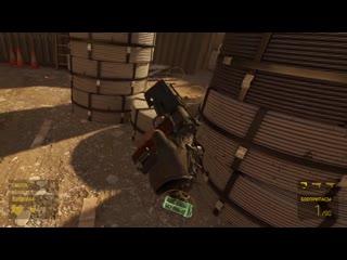 Half-Life Alyx 3 tlt