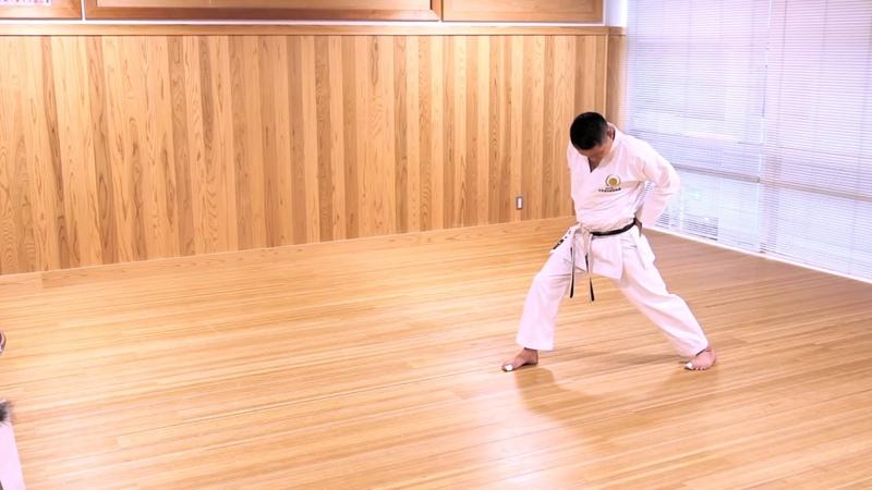 JKS 2020-05-22 Remote training Lesson P1 (warming up)