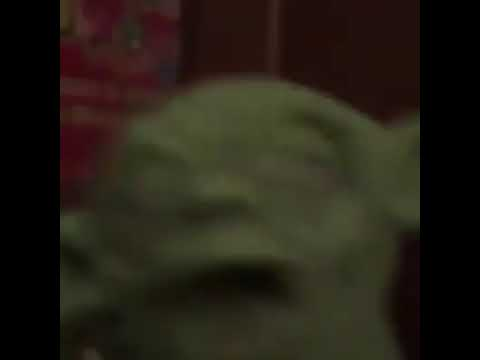 Down with the sickness Yoda
