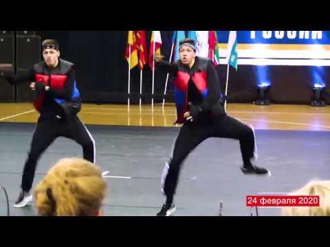 172 24 февраля 2020 Russian cheer dance championship Jazz cheersport cheerleader чирспорт jazz