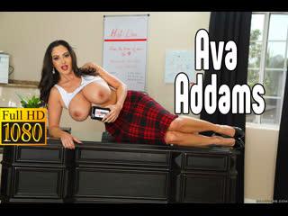 Ava Addams большие сиськи big tits [Трах, all sex, porn, big tits, Milf, инцест, порно blowjob brazzers секс анальное]