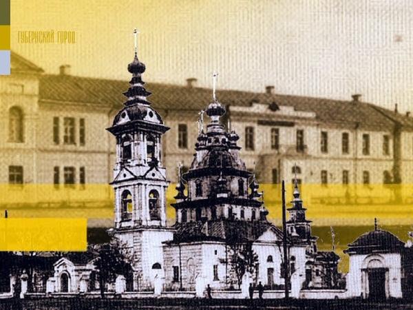 Петрозаводск памятники трех столетий