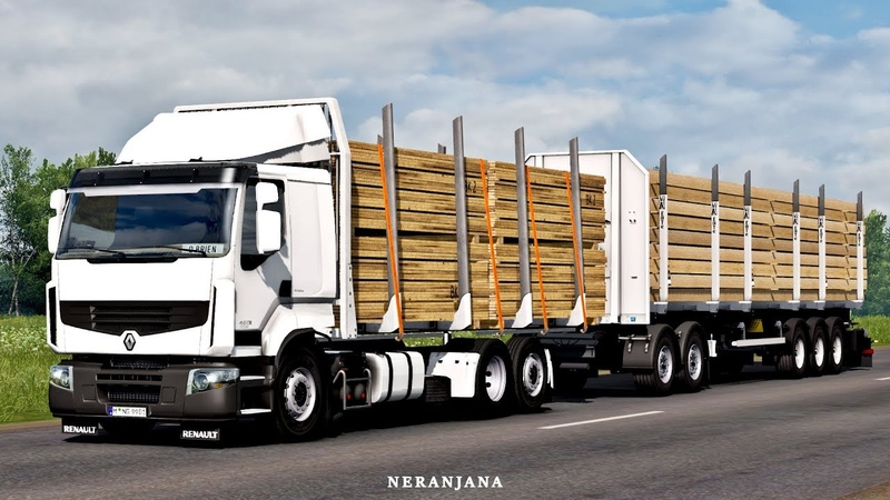 SCS Rigid Trailers v1 6 Euro Truck Simulator 2 Mod 1 37