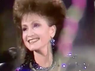 1988г.  София Ротару - Только этого мало.