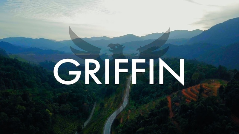 Griffin LUTs for Mavic Pro Ground Control Filmic Looks Designed for Mavic D Log