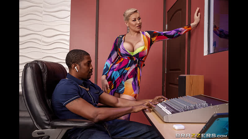 Brazzers Pounded By The Producer, Ryan Keely Isiah Maxwell, New
