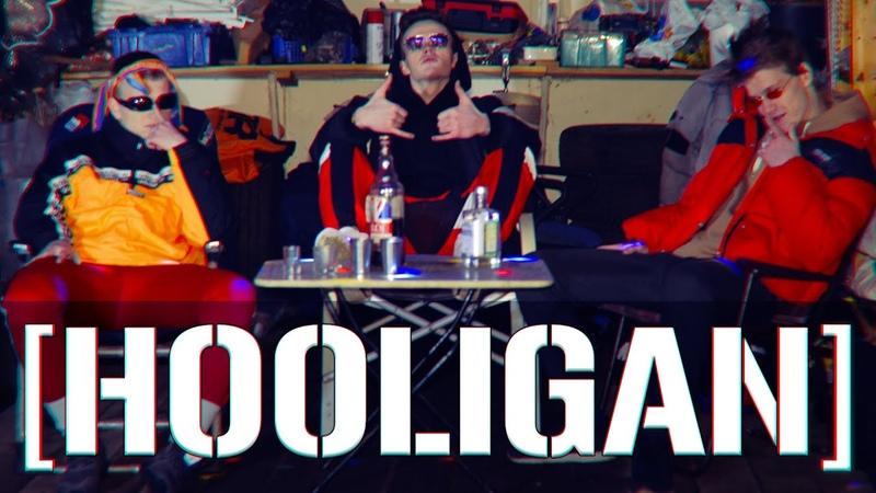 Hotzzen DJ Pelix - Hooligan