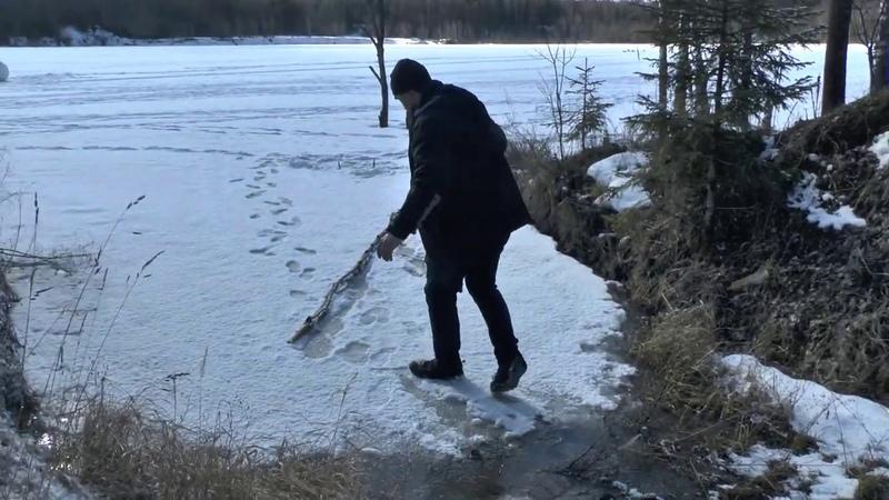 25 февраля Цернское В преддверии Аляски 15