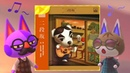 Villagers Singing Steep Hill Together - Animal Crossing: New Horizons
