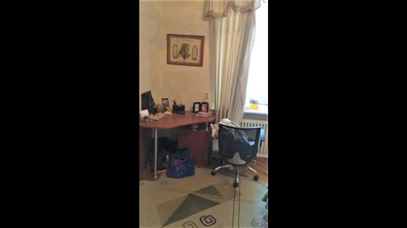 Сдаем 3-комнатную квартиру у м.Динамо, ленинградский пр-т, д.33к1