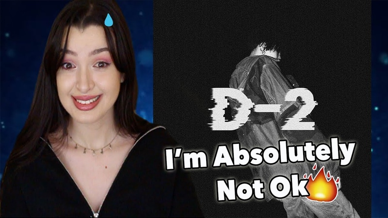 Let's Talk About How Embarrassed Other Rappers Are After ~D2~ dropped *reaction *
