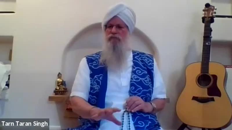 Тарн Таран Сингх Медитация освобождения от разрушительных эмоций в отношениях