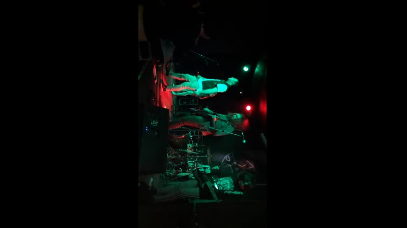 21 02 2021г А клуб Концерт памяти ущедших рокеров