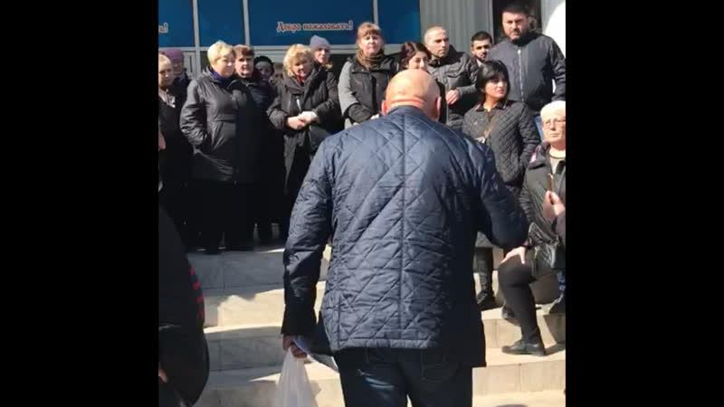 Депутатский беспредел в Саратове Карантин вне закона