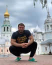 Dmitry Klokov - Москва,  Россия