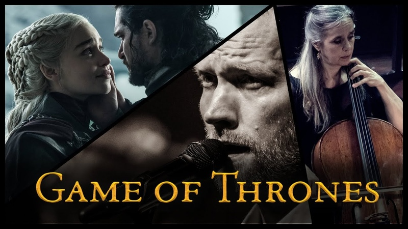 Game of Thrones - Suite Rains of Castamere The Danish National Symphony Orchestra (LIVE)