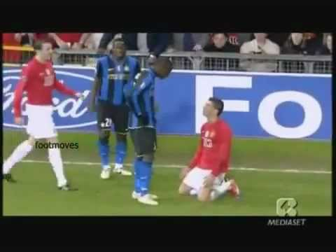 Mario Balotelli CRAZY SKILLS